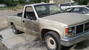 TRUCK WANTED in Alamogordo, New Mexico