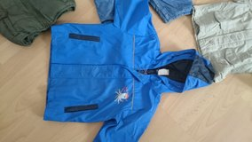 1-1,5 year Kid/ baby boy outdoor Jackets in Stuttgart, GE