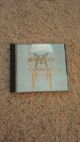 Madonna: The Immaculate Collection CD in Kingwood, Texas