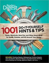 ***BRAND NEW***1001 Do-It-Yourself Hints & Tips Book*** in Houston, Texas