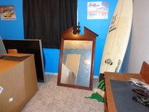 Antique Mirror Just reduced in Kingwood, Texas