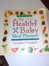 Baby Meal Planner in Naperville, Illinois