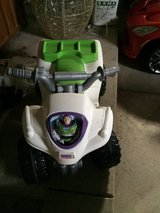 Power Wheels Disney Toy Story 3 Lil' Quad in Naperville, Illinois