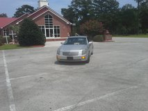 2006 Cadillac cts 108, 000 6speed in Camp Lejeune, North Carolina