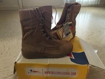 Belleville Hot Weather Boot 340A (Brand New) Size 8R in Fort Campbell, Kentucky
