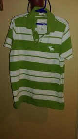 Abercrombie & Fitch Kids Shirt in Houston, Texas