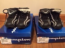 Soccer Cleats For Girls Size 13 in Glendale Heights, Illinois
