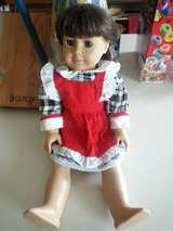 """Retired american girl doll """"Samantha"""" in Naperville, Illinois"""