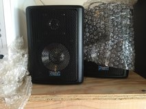 2 digital speakers in Chicago, Illinois