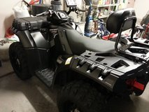 Polaris Sportsman 850 XP 4x4 ATV QUAD 4-wheeler in Tyndall AFB, Florida