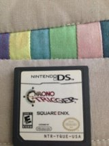 Chrono Trigger for Nintendo DS in Los Angeles, California