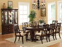 FORMAL 9 PC DINE SET ONLY in Riverside, California