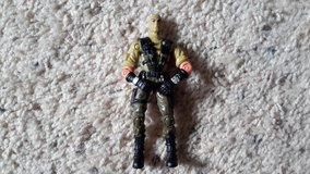 G.I.Joe Beach Head Figure in Camp Lejeune, North Carolina