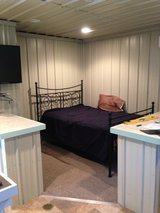 Efficiency apartment in Leesville, Louisiana