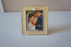 Hallmark Ivory Picture Frame with Pearl in Chicago, Illinois