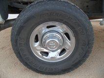 ###  Wanted Truck Tires  ### in 29 Palms, California