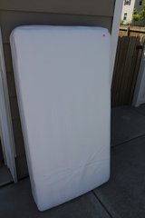 Baby bed mattress in Gloucester Point, Virginia