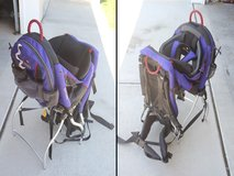 Kelty child carrier/backpack in Gloucester Point, Virginia