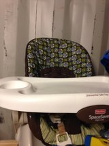 Baby booster/ high chair in Perry, Georgia