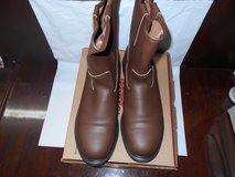 Men Red Wing Shoes in Houston, Texas