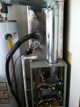 Furnace clean and checks in Naperville, Illinois