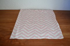 New Chevron Pillow cases Pink and Yellow in Ramstein, Germany