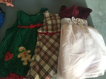 12 months holiday dresses in Camp Lejeune, North Carolina