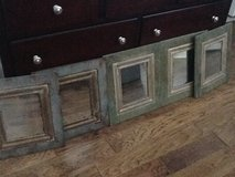 Small rustic mirrors in Houston, Texas