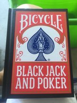 Bicycle Black Jack & Poker in Camp Lejeune, North Carolina