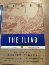 The Iliad in Kingwood, Texas
