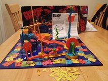 1963 to 1984 MOUSETRAP GAME in Oswego, Illinois