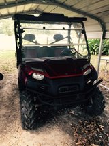 2014 Polaris Ranger in Houston, Texas