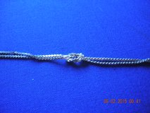 Double Knot Gold Bracelet in Barstow, California