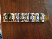 Siam Panel Bracelet in Joliet, Illinois