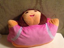 Dora Pillow Pet in Lockport, Illinois