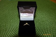 White gold Diamond ring *NEW* in Stuttgart, GE