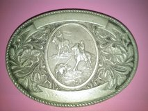 collectors belt buckles in Alamogordo, New Mexico