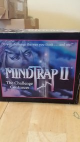 MIND TRAP 2 GAME in Oswego, Illinois
