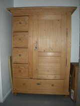 German Biedermeier Cabinet in Fort Meade, Maryland