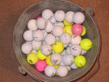Reduced--100 Golf Balls- fabulous deal!!! in Houston, Texas