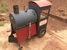 Royal chef  BBQ 1960' s very collectible. in Alamogordo, New Mexico