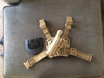 Blackhawk M9 Serpa Holster LH in Camp Pendleton, California