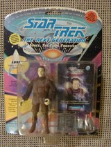Lore - Star Trek: TNG Playmates Action Figure in Stuttgart, GE