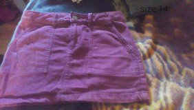 purple skirt in Hopkinsville, Kentucky