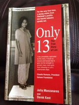 Only 13  The True Story of Lon in Okinawa, Japan