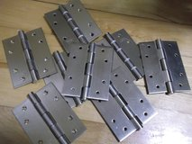 NEW* STAINLESS HINGES 8 PIECES in Okinawa, Japan