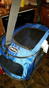 Blue / Pet Tote Carrier in Clarksville, Tennessee