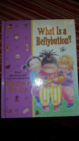 What is a Bellybutton Book in Fort Campbell, Kentucky