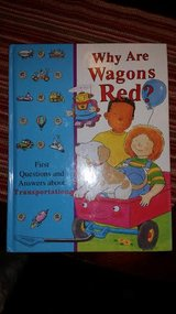 Why Are Wagons Red Book in Clarksville, Tennessee