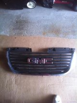 NEW GMC YUKON GRILL 2007 - 2013 in Bartlett, Illinois